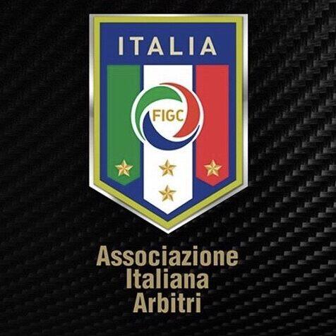 associazione italiana arbitri > copertina