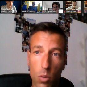 Conference call con Davide Massa