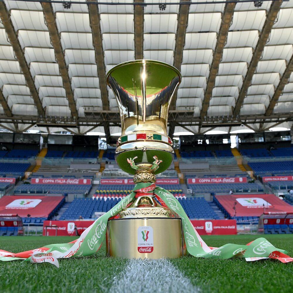 La coppa Italia 2019/2020